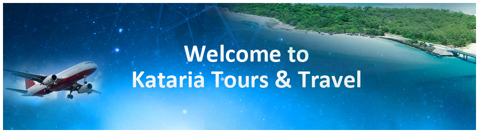 Kataria Tour & Travel